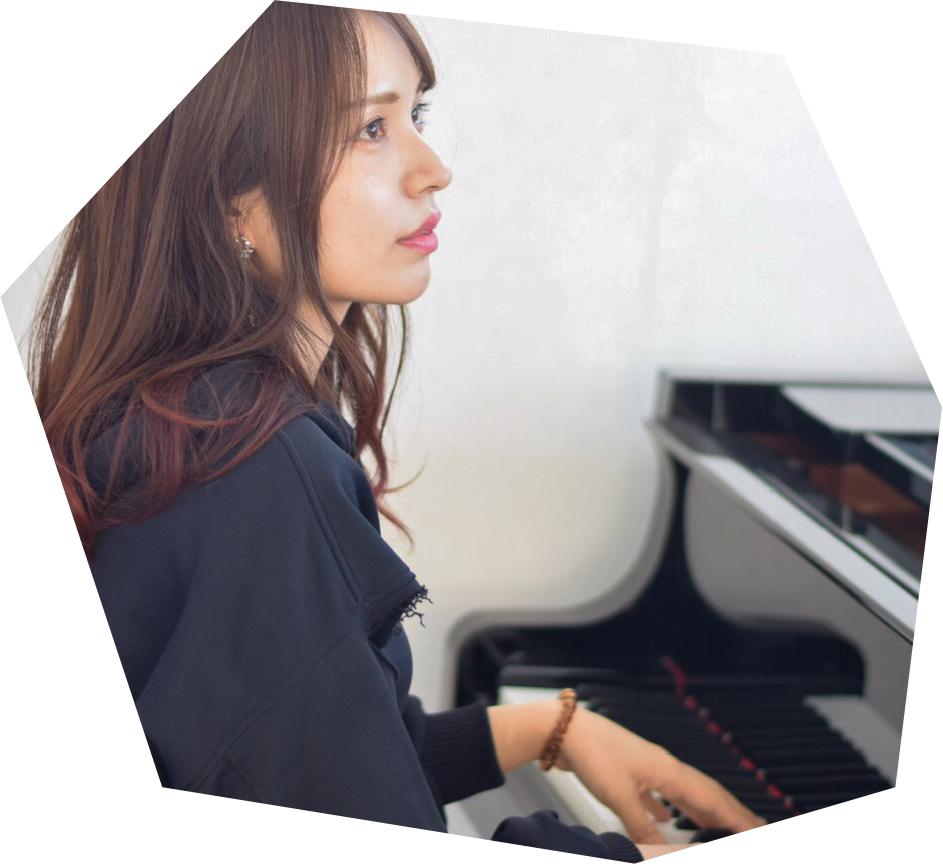 ピアノコース イメージ